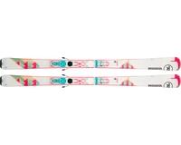 Горные лыжи Rossignol Famous 4 + Xpress W 10 (17/18)