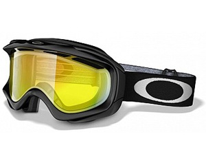 Маска Oakley Ambush Jet Black/ Fire