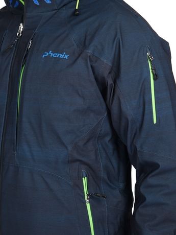 Куртка Phenix Naeroy Jacket M