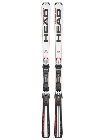 Горные лыжи с креплениями Head X-Shape MTX SW PR + PR 11 12/13