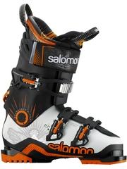 Горнолыжные ботинки Salomon Quest Max 100 (13/14)