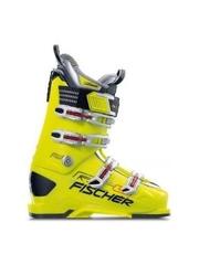 Горнолыжные ботинки Fischer Soma RC4 Worldcup 130 (07/08)