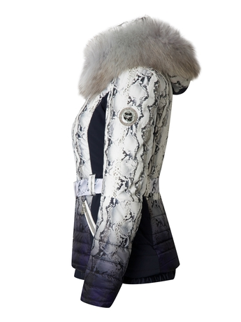 Куртка с мехом Sportalm Somerville m K+P