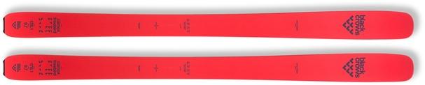 Горные лыжи Salomon Camox Freebird (16/17)