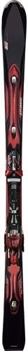 Горные лыжи Atomic D2 Vario Flex 75 Select + крепления Neox TL 12 Pro 09/10
