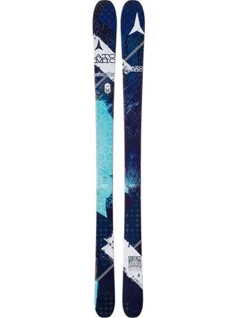 Горные лыжи Atomic Vantage 90 CTI W 15/16