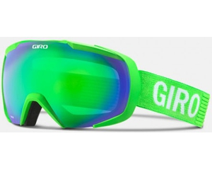 Маска Giro Onset Bright Green Monotone / Loden Green