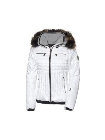 Куртка женская Toni Sailer Kate FUR