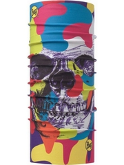 Шарф Buff Original Freeskull Multi
