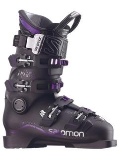 Горнолыжные ботинки Salomon X Max 120 W (17/18)