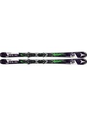 Горные лыжи Atomic Blackeye (167) + XTO 12 (15/16)