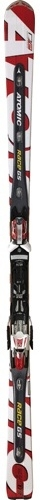 Горные лыжи Atomic Race D2 GS + крепления NEOX LT 12 Sport 09/10