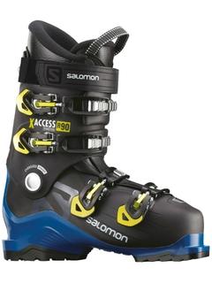 Горнолыжные ботинки Salomon X Access R90 (19/20)