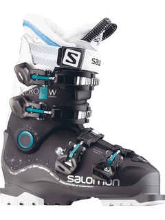 Горнолыжные ботинки Salomon X Pro 90 W (17/18)