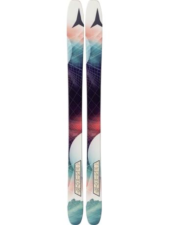 Горные лыжи Atomic Century 102 14/15