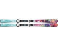 Горные лыжи Fischer Koa 73 + крепления V9 MyStyle (15/16)