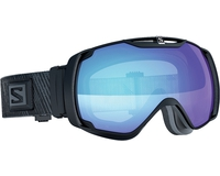 Маска Salomon XTEND Photo Black / Allwea Blue