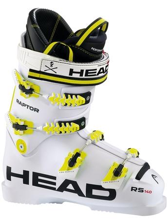 Горнолыжные ботинки Head Raptor 140 RS 15/16