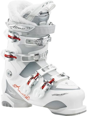Горнолыжные ботинки Atomic B 70 W White/Glitter