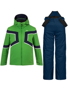 Горнолыжный костюм Kjus Boys Speed Reader Jacket + Boys Vector Pants