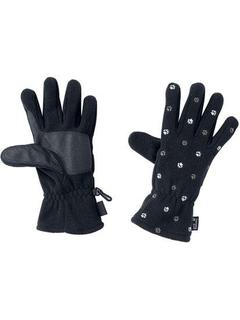 Перчатки Jack Wolfskin Multipaw Glove black