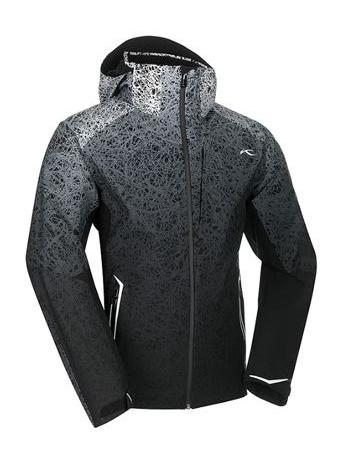 Мужская куртка Kjus Slopes n Ropes Jacket