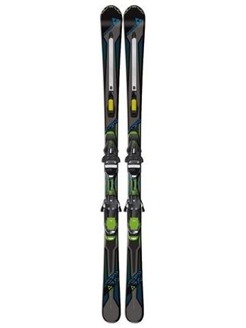 Горные лыжи с креплениями Fischer Hybrid 7.0 Powerrail + RSX Z12 Powerrail 12/13