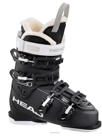 Горнолыжные ботинки Head Dream 80 W 16/17