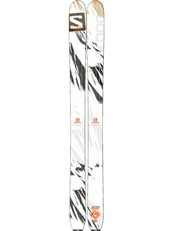 Горные лыжи Salomon Q BC Lab 14/15