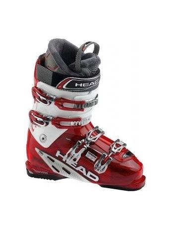 Горнолыжные ботинки Head Edge+ 11 HPF 10/11