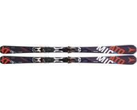 Горные лыжи Atomic Redster XT + крепления XT 10 (15/16)