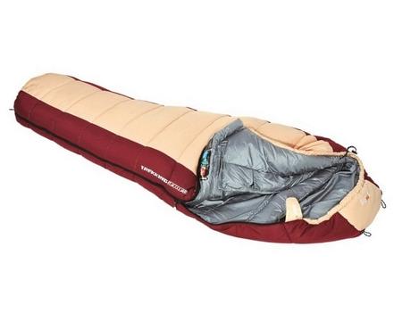 Спальный мешок Rock Empire Ontario Plus Reg