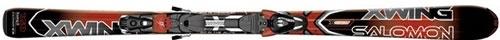 Горные лыжи Salomon X-Wing 8 + крепление z10 (10/11)