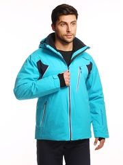 Куртка Goldwin Stretch Outer Jacket 100 Triangle