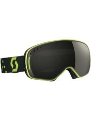 Масква Scott LCG Macaw Green/Grey / Solar Black Chrome + Illuminator