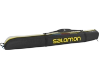 Чехол для лыж Salomon Extend 1 Pair 165+20 Exp Ski Bag