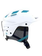 Горнолыжный шлем Salomon QST Charge W