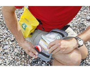 Гермосумка медицинская Ortlieb First-Aid-Kit Safety Level Medium