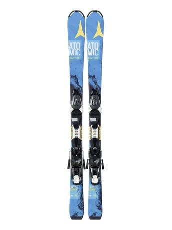 Горные лыжи Atomic Vantage JR III + XTE 7 14/15