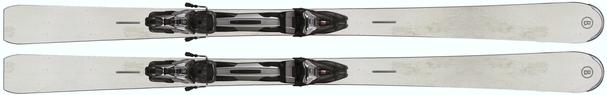 Горные лыжи Bogner Pearl VT 4 + Xcell Premium Edition (18/19)