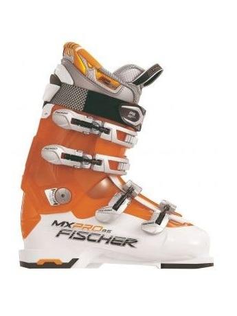 Горнолыжные ботинки Fischer Soma MX Pro 95 09/10