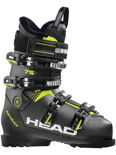Горнолыжные ботинки Head Advant Edge 75 (18/19)