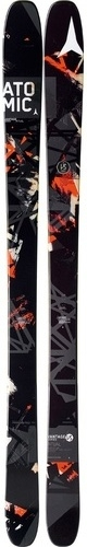 Горные лыжи Atomic Ritual + STH 13 13/14