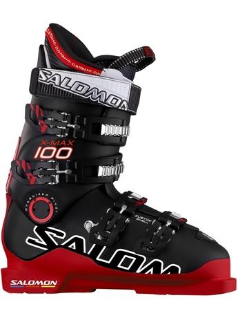 Горнолыжные ботинки Salomon X Max 100 13/14