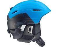 Шлем Salomon Ranger Custom Air (14/15)