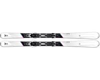 Горные лыжи Salomon W-Max 8 + крепления XT 10 (16/17)
