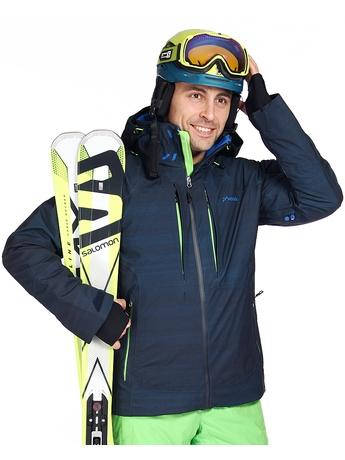 Куртка Phenix Naeroy Jacket M