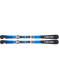 Горные лыжи Head V-Shape V4 + крепления PR 11 (18/19)