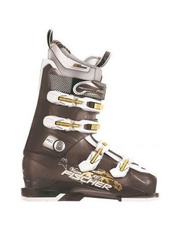 Горнолыжные ботинки Fischer Soma Vision 100 09/10