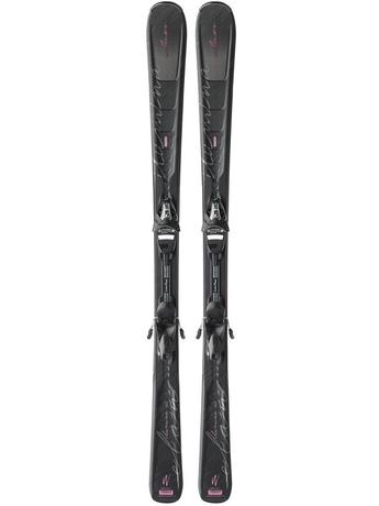 Горные лыжи Elan Ilumina QT + ELW 9 14/15
